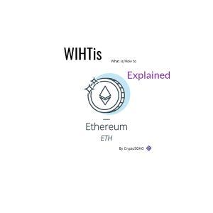 WIHTis ether
